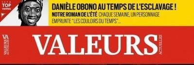 """Aymeric Chauprade/Daniel Obono : """"La gauche joue sa comédie, normal, mais voir la droite se faire promener est bien triste"""""""