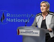 Marine Le Pen cherche-t-elle à favoriser une vraie candidature de droite ?
