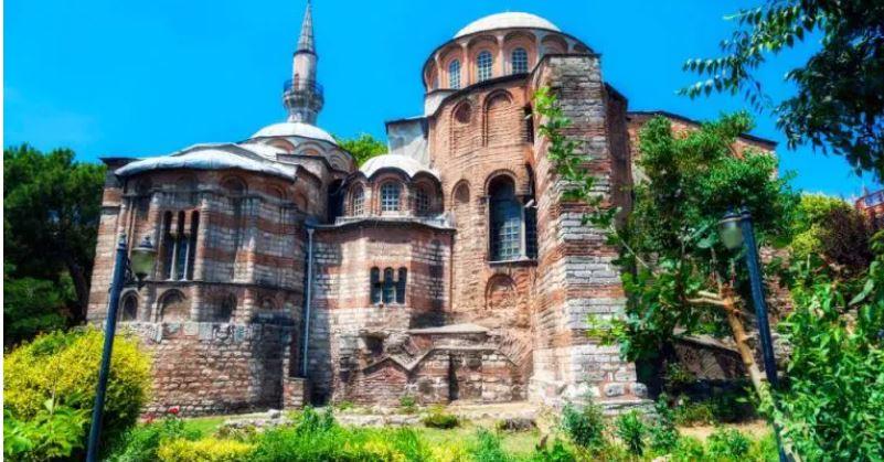 Après Sainte-Sophie, Erdogan transforme en mosquée le monastère du Saint-Sauveur-in-Chora