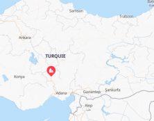 Une église de 1600 ans découverte en Turquie