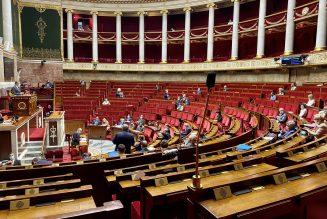 """Aucun député RN pour s'opposer à l'infâme loi de bio """"éthique"""""""