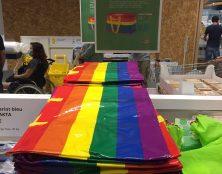 IKEA impose le financement de l'idéologie totalitaire LGBT à ses clients