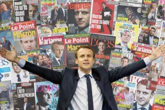 Emmanuel Macron s'attaque à la liberté de la presse