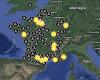 """""""French Lives Matters"""" : cette carte recense les attaques perpétrées contre des Français"""