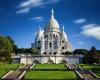 Jubilé du Sacré-Coeur de Montmartre : messe traditionnelle le 24 octobre
