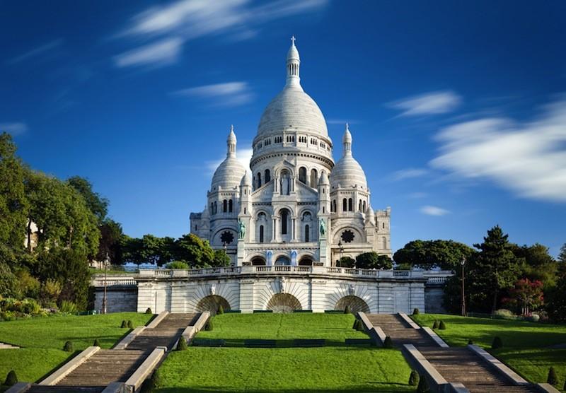 Prière de Consécration de la ville de Paris aux Cœurs unis de Jésus et de Marie
