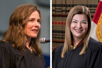 Cour suprême/Sénat : Plus rien ne semble s'opposer à la confirmation du juge que Donald Trump devrait nommer samedi