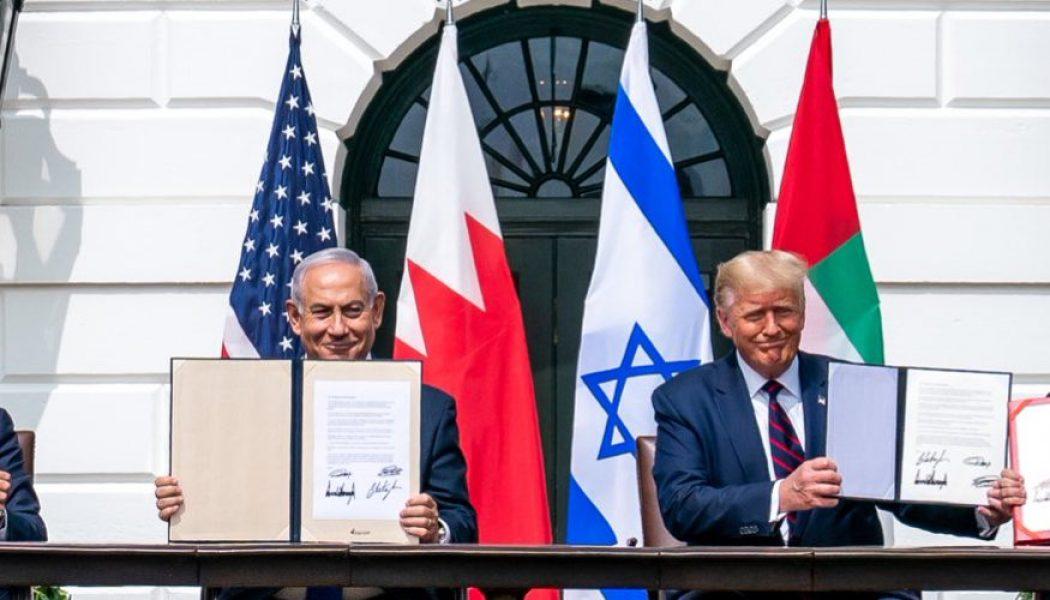 Pourquoi le monde arabe se rapproche d'Israël ?