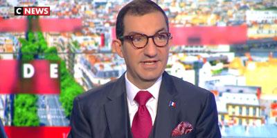 """Jean Messiah : Libération est devenu le """"Je suis partout"""" du collaborationnisme islamique"""