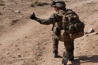 Faire appel à l'armée comme solution à tout est soit de la démagogique soit une preuve d'ignorance