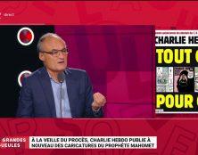 Catholiques/musulmans : L'ancien rédacteur en chef de Charlie-Hebdo dénonce la lâcheté de la gauche et des intellectuels