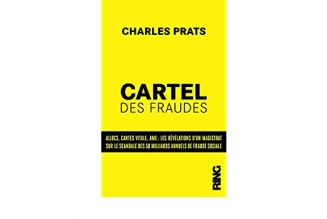 """""""Cartel des Fraudes"""" : 50 milliards d'euros par an"""