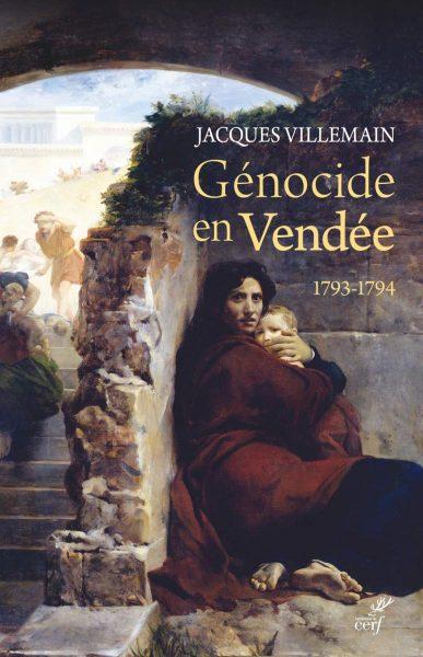 Génocide vendéen : qu'apporterait une reconnaissance officielle ?