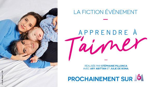 """Demain sur M6 : soirée spéciale consacrée à la trisomie 21 avec le film """"Apprendre à t'aimer"""""""