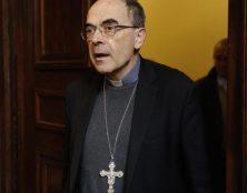 Droit de réponse du cardinal Barbarin publié par France info