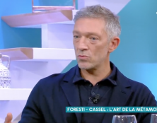 Vincent Cassel : « il faut sans cesse faire attention à ce que l'on dit ». Surtout sur l'avortement