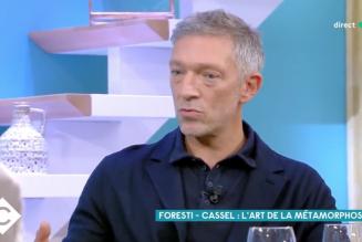Vincent Cassel : « il faut sans cesse faire attention à ce que l'on dit ». Surtout sur l'avortement