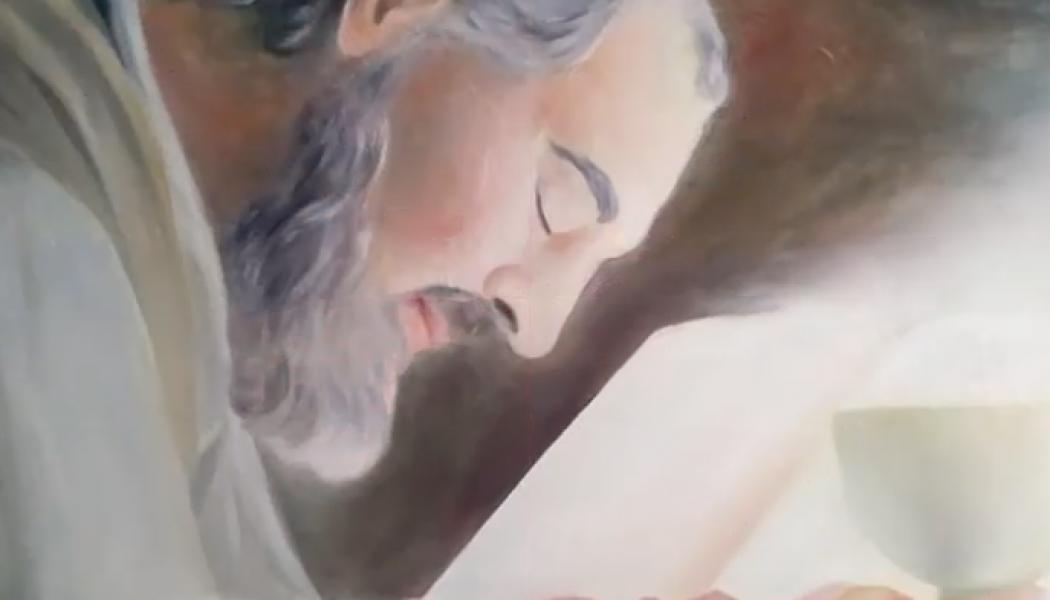 Exposition d'Art Sacré en la Basilique de St Maximin