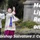 Un évêque contre les mesures sanitaires restreignant le culte