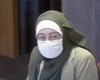 Une intervenante de l'UNEF auditionnée par l'Assemblée nationale s'est présentée en hijab