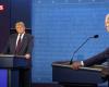 Plutôt que de lire les commentaires trumpophobes, regardez le débat