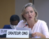 """A l'ONU, Ludovine de La Rochère dénonce la GPA : """"on n'encadre pas l'esclavage"""""""