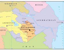La stratégie russe dans le Haut-Karabakh