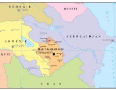 Nouvelle agression azerbaïdjanaise en Arménie