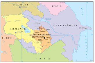 Violents combats au Haut-Karabakh où les Arméniens reculent