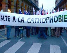 Un rapport américain sur la liberté religieuse évoque l'interruption de la messe par des policiers dans la paroisse Saint-André-de-l'Europe