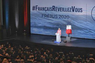 Ensauvagement : Marine Le Pen demande les noms des coupables