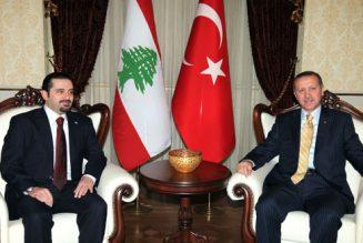 Comment la Turquie infiltre le Liban