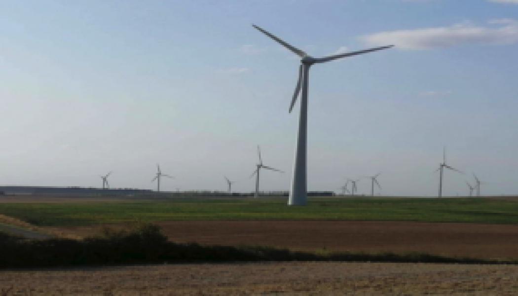 Des anti-éoliens candidats aux sénatoriales