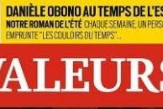 """Elisabeth Lévy : """"Cette fiction montre que l'esclavage a été pratiqué par tout le monde et notamment par les Africains sur d'autres Africains"""""""