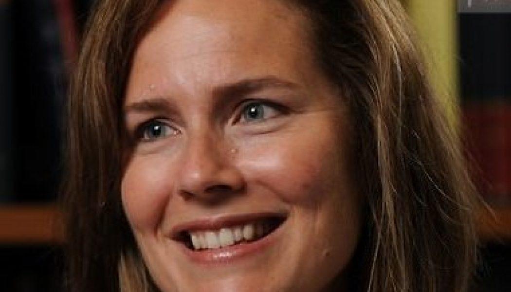Amy Coney Barrett : une audition sans faute