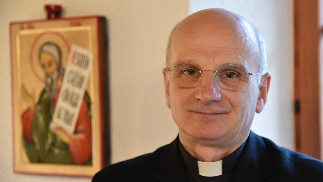 Témoignage du prêtre exorciste de Paris