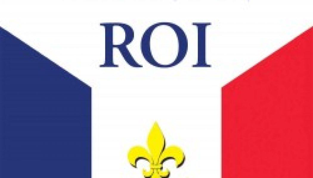 La France a besoin d'un Roi