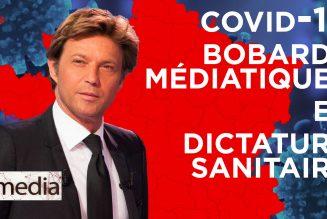 I-Média : Bobards médiatiques et dictature sanitaire