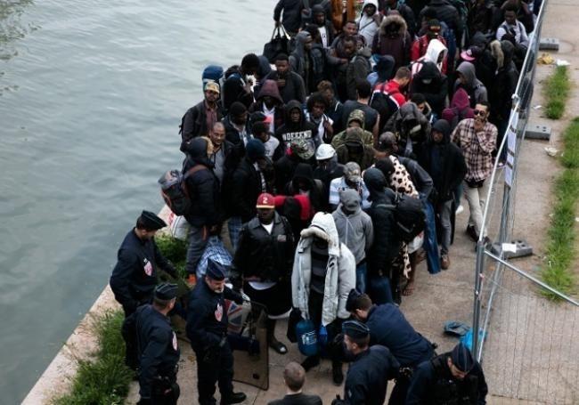 Midi Libre pratique le mensonge par omission sur le lien entre immigration et délinquance