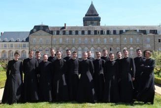 La Communauté Saint-Martin s'implante en Allemagne