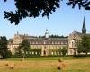 Entre moines et pommes, bienvenue à Bellefontaine