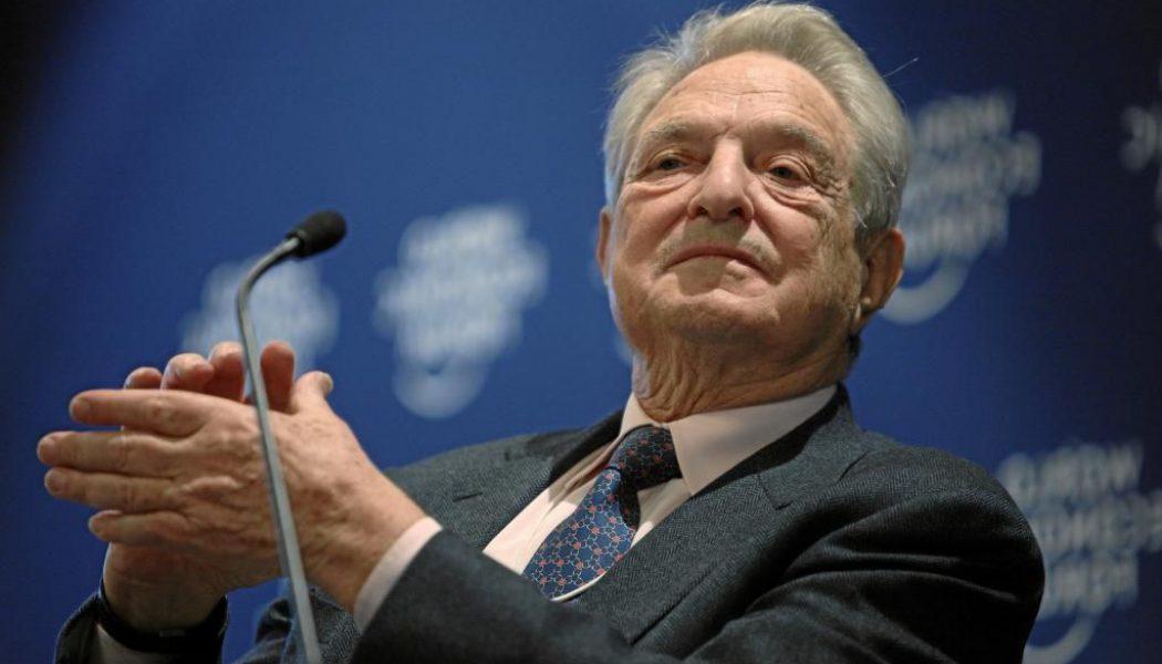 Neuvaine pour la conversion de George Soros – Jour 1