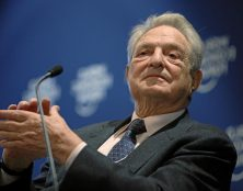 Prions pour la conversion de George Soros