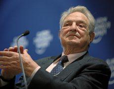 Prions pour la conversion de George Soros