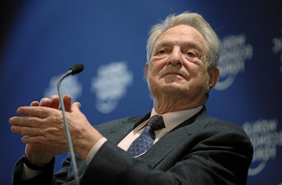 Neuvaine pour la conversion de George Soros – Jour 4