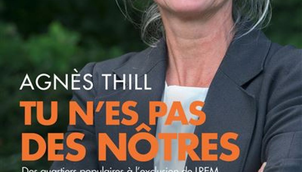 Agnès Thill dénonce le totalitarisme de LREM, la dictature de la pensée et la restriction de nos libertés