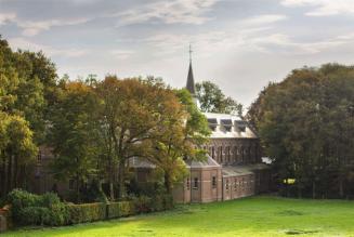 L'abbaye de Zundert : son histoire, ses moines et sa brasserie