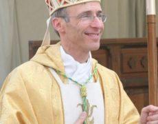 Mgr Olivier de Germay nommé archevêque de Lyon