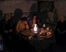 ARTSAKH : SOS Chrétiens d'Orient au secours des habitants déplacés en urgence.