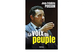 Jean-Frédéric Poisson : Contre Macron, l'alternative conservatrice